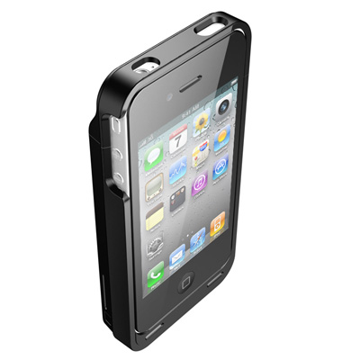 Power Reservoir for iPhone4